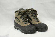 Columbia Cascadian Womens Snowboots Ankle Size 6 Excellent Used Condition