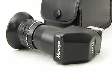 """""""Excellent+"""" Mamiya 645 Right Angle Finder For M645, 1000s F/S From Japan #0287"""