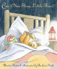 Non riesci a dormire piccolo orso? MARTIN Waddell. LIBRO in brossura INGLESE NUOVO