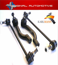 FITS NISSAN XTRAIL 2007-2014 T31 FRONT OUTER TRACK ROD ENDS & STABILISER LINKS