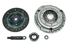 PPC RACING HD CLUTCH KIT 1986-1995 SUZUKI SAMURAI JL JA JS JX SIDEKICK 1.3L