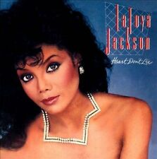 Heart Don't Lie [Bonus Tracks] [Remastered] by La Toya Jackson (CD, Feb-2012,...