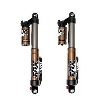 Fox Shocks Float 3 EVOL QS3-R Front Pair Snow Arctic Cat Sno Pro 600 2012 - 2013