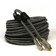 High Speed 50ft CL3 HDMI LEAD CABLE v1.4 1080P HD for BLU RAY PS3 LCD Xbox 360