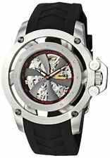 Stuhrling Xtreme 309I 33161 Men's Impulse XT Automatic Skeleton Black Watch