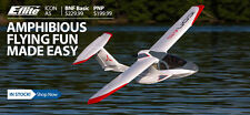 E-FLITE EFLITE ICON A5 1.3M BNF BASIC ELECTRIC RC AMPHIBIOUS AIRPLANE EFL5850 !!