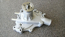 SBF FORD/LINCOLN/MERCURY 255 302 351W V8 HIGH FLOW ALUMINUM WATER PUMP '69-87
