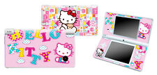 Hello Kitty DSi Vinyl Sticker Skins DSi Decal Case Cover 03  LOOK    **BARGIN**