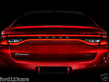2013-2015 DODGE DART RACE TRACK LED TRUNK  LIGHT KIT RACETRACK MOPAR w/passive
