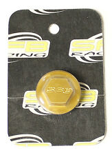 SFB Racing GOLD Oil Plug Honda CR CRF XR 90-08 New Billet Sale