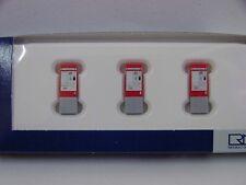 Rietze 70195 Fahrkartenautomat DB Fahrkarten Automat Rietze 70195 1:87 Neu