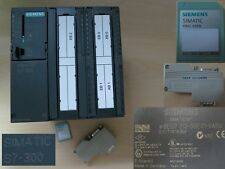 Siemens Simatic S7 300 CPU 313C 6ES7 313-5BE01-0AB0 S7-300 E-Stand:02 11-3 #1964