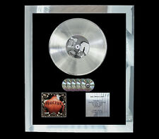 SUBLIME / SUBLIME   MULTI (GOLD) CD PLATINUM DISC FREE SHIPPING TO U.K.