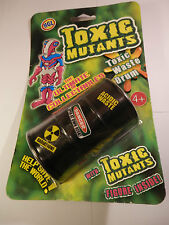 H.GROSSMAN LIMITED  TOXIC MUTANTS THE ULTIMATE IN COLLECTABLES