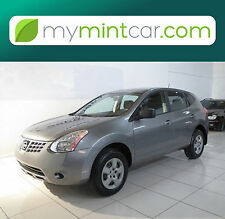 Nissan: Rogue FWD 4dr SL