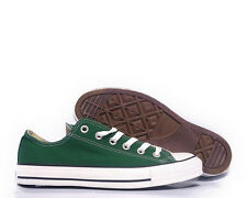 CONVERSE ALL STAR GREEN PAST LOW SNEAKERS MENS Sz 6 WOMENS Sz 8
