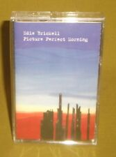 Edie Brickell Picture Perfect Morning GEFFEN BRAND NEW Cassette Paul Simon