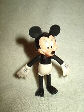 Disney Action Figure Baby Mickey Mouse 3 inch loose