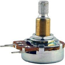 Marshall amp potentiometer 24mm 22k linear PC mount