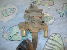 VW Rabbit smog pump part 75 76 yr  055 181 109