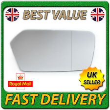 Right Driver Side Aspherical Wing Mirror Glass for MERCEDES SL-Class R107 71-89
