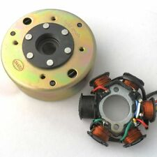 SCOOTER GY6 125CC 150CC QUALIFIED Magneto Stator AC 6 POLE FLYWHEEL PULLER