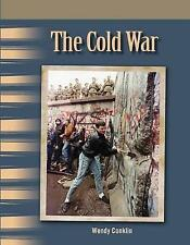The Cold War by Wendy Conklin (Paperback / softback, 2007)