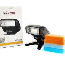 Viltrox JY610N i-TTL Blitzgerät Mini Flash Speedlite kompatibel mit Nikon