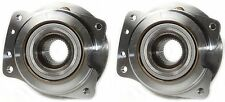 Hub Bearing for 1993 Oldsmobile Cutlass Supreme Fit ALL TYPES Wheel-Front Set