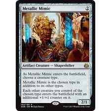 ** Foil ** MTG Metallic Mimic NM - Aether Revolt