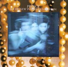 Diamonds and Pearls by Prince & the New Power Generation