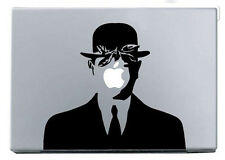 Macbook 13 Pulgada Calcomanía Adhesivo Arte hombre desconocido Para Laptop Apple
