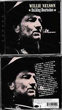 Willie Nelson - Building Heartaches  -CD- NEU+VERSCHWEISST/SEALED!