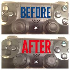 NEW Custom Competitive Grips Pair for Dualshock 4 Controller Playstation 4 PS4