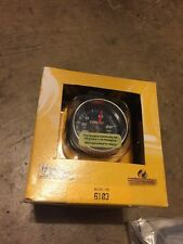 Auto Meter 6104 Cobalt Mechanical Boost Gauge 2 1/16 in.