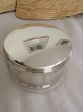 RARE BOITE / BOX RALPH LAUREN HOME COLLECTION