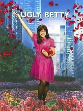 Ugly Betty: The Book-ExLibrary