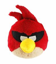"""Angry Birds in Space Plush Doll Stuff Animals 5"""" New"""