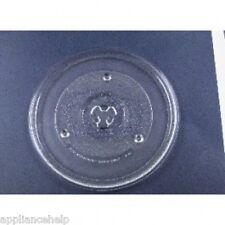 "UNIVERSAL DAEWOO MICROWAVE TURNTABLE Glass Plate Dish 270mm 27cm 10.5"""