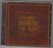 PSYCHONAUT 75 - stealing the fire from heaven CD