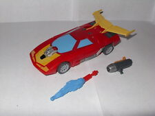 Transformers Reveal The Shield Rodimus Completo-N34