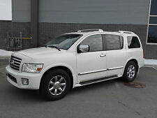 2006 Infiniti QX56 4x4 LOADED NAVIGATION,DVD,BACKUPCAM