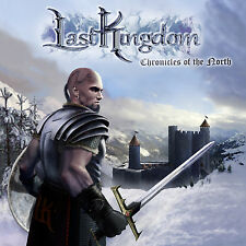LAST KINGDOM - Chronicles Of The North CD 2012 *NEW* Limb Music
