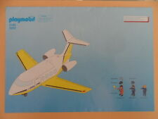 PLAYMOBIL – Notice 3185 ou 3352