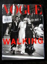 Rare New VOGUE ITALIA Italy Italian Magazine October 2016 Peter Lindbergh Cover2
