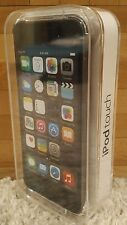 Apple iPod Touch 5th Generation 16GB Space Gray (Sealed in Box) Dual Camera MP3