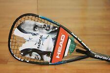 HEAD Racquetball Racquet RADICAL PRO INNEGRA 170 BLACK / BLUE Color