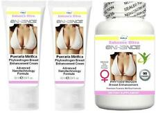BUST Breast Enlargement Enhancement Cream Capsules Firmer Breasts Lift Firming 3