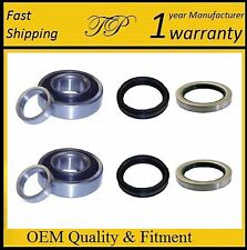 2000-2006 TOYOTA TUNDRA Rear Wheel Hub Bearing & Seal Set (PAIR)
