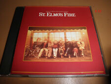ST ELMO'S FIRE soundtrack CD #1 hit MAN IN MOTION david foster made in japan